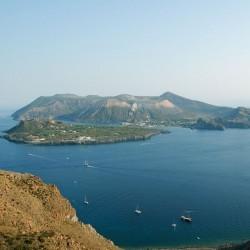 Isole Eolie Mare e Monti