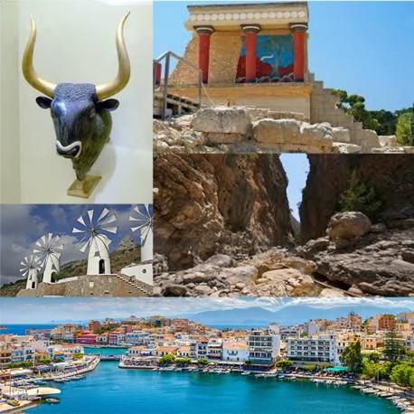 Creta  2018